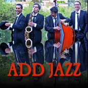 Add Jazz standards et ambiance Jazz