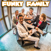 Funky Familly Groove & Funky Music