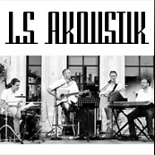 LS Akoustik Pop Rock en acoustique